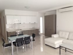 002 ETI Tamarisk Apartments Kitchen&Living Room