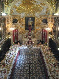 ETI Malta - Oratory Last Supper
