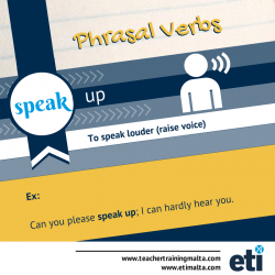 phrasal-verbs-eti-malta-to-speak-up